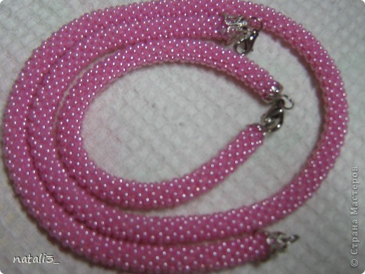 розова перлина фото 1