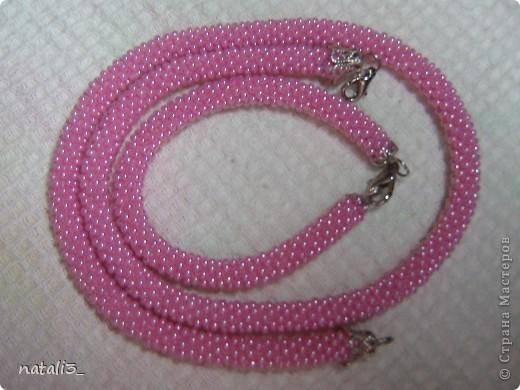 розова перлина фото 2