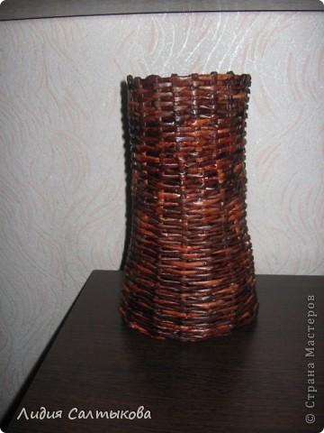 вазочка для мамы фото 1
