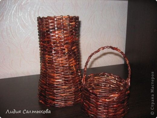 вазочка для мамы фото 2