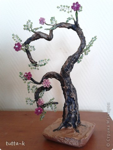 """""""Сердечное"""" дерево фото 1"""