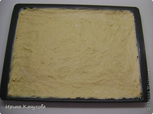 У нас на даче поспел первый урожай. Испекла вкусный пирог к чаю с черешней. фото 12