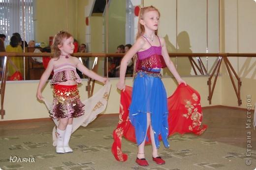 восточный танец фото 3
