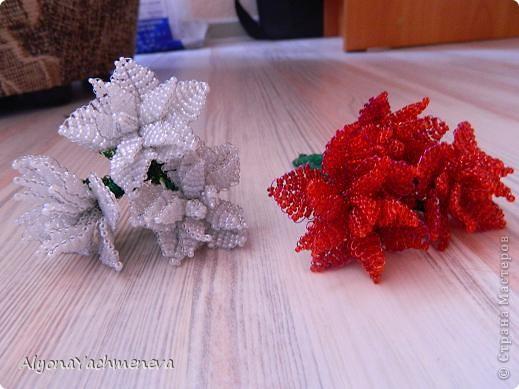 маленькие сувениры из бисера фото 7