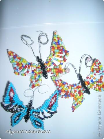 Поделки своими руками бабочки из цветной бумаги