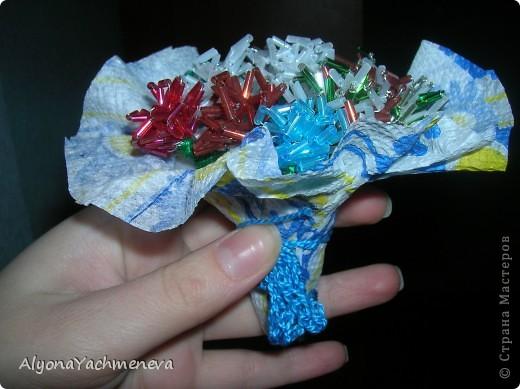 маленькие сувениры из бисера фото 3
