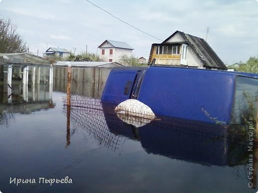Дорогие мои жители Страны!Приглашаю вас посетить мою любимую дачку,только необходимо взять с собой резиновые сапоги или плыть на лодке! фото 6