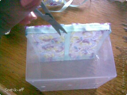 Готовая коробочка. фото 8