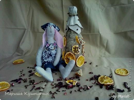 вот такие бутылочки пришли мне на ум)) фото 2