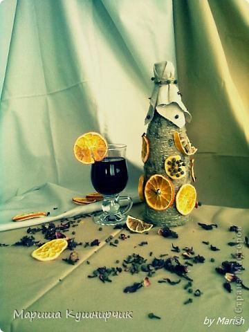 вот такие бутылочки пришли мне на ум)) фото 3