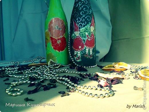 вот такие бутылочки пришли мне на ум)) фото 6