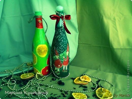 вот такие бутылочки пришли мне на ум)) фото 5