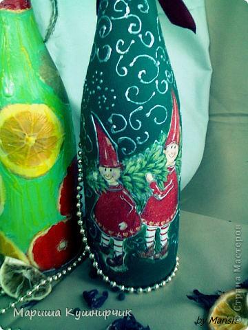 вот такие бутылочки пришли мне на ум)) фото 4