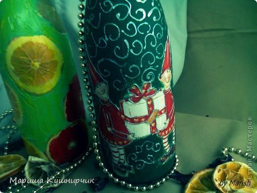вот такие бутылочки пришли мне на ум)) фото 8