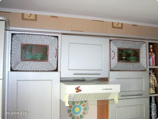 Всем привет!!! Это моя уже обновлённая кухня! фото 1