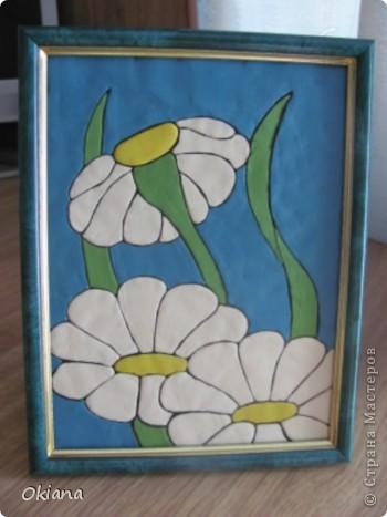 Картина сделана для конкурса в детском саду. фото 1