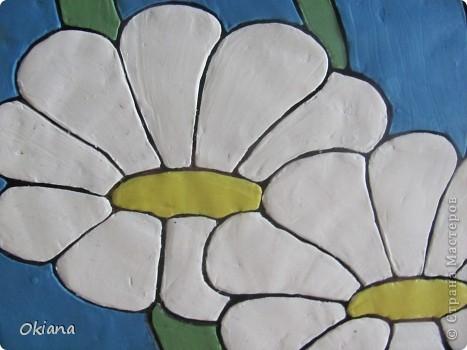 Картина сделана для конкурса в детском саду. фото 2