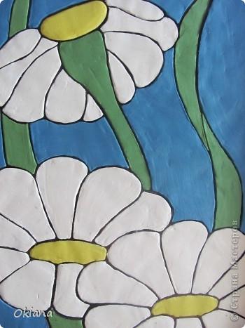 Картина сделана для конкурса в детском саду. фото 3