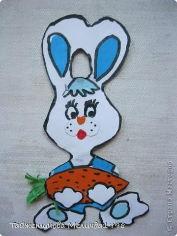 Мои зайчата АТС!))) Лапочки! фото 5