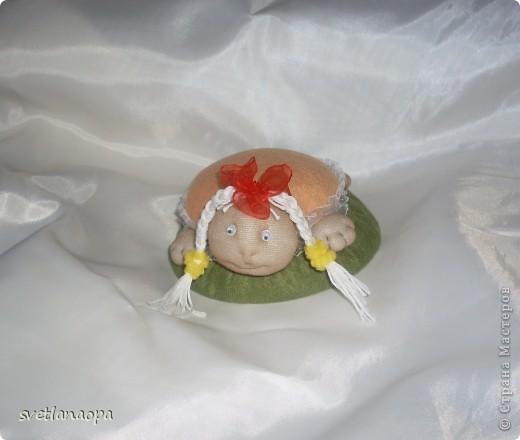 Игольницы-черепашки  и не только по МК Ликмы фото 1