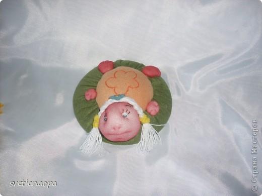 Игольницы-черепашки  и не только по МК Ликмы фото 3