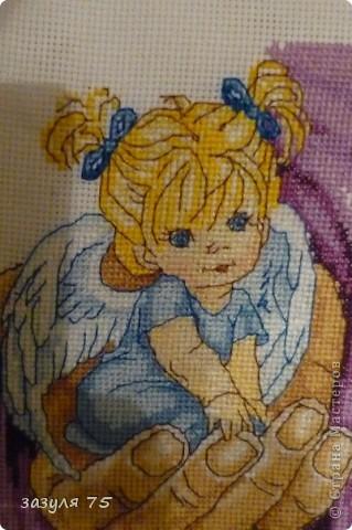 Мой любимый ангелочек. фото 5