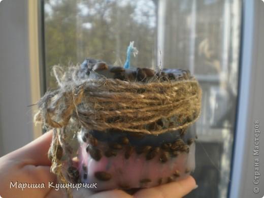 Свечки кофейные))пахучие)))))) фото 4