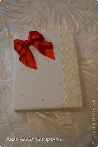 Мой первый свадебный набор. фото 2