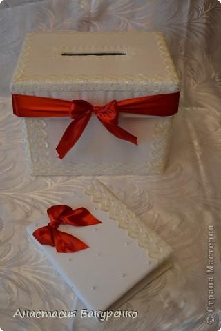 Мой первый свадебный набор. фото 3