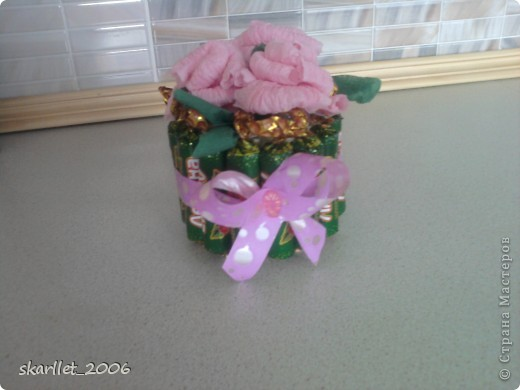 Торт к 1-му дню рождения фото 3