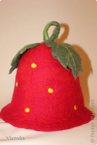 Сырная шапка фото 2