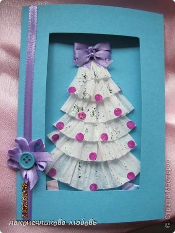 мои первые открыточки ))) фото 3