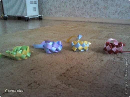 Мои браслетики. Некоторые делала девочкам одноклассницам! фото 1