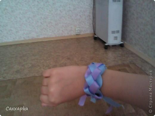 Мои браслетики. Некоторые делала девочкам одноклассницам! фото 8