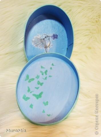 Фиалковая нежность привлекает бабочек и драгоцености =) фото 3