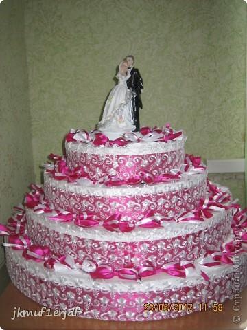 Подготовка к свадьбе фото 1