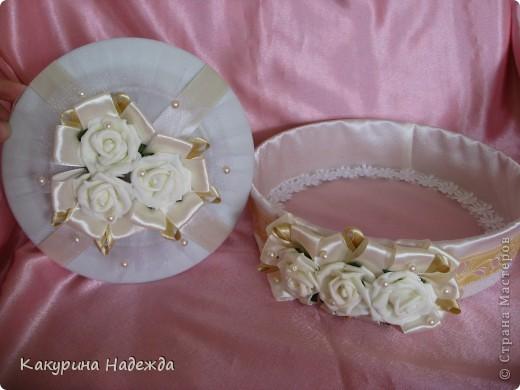 Для свадьбы будем делать красивое сито. фото 1