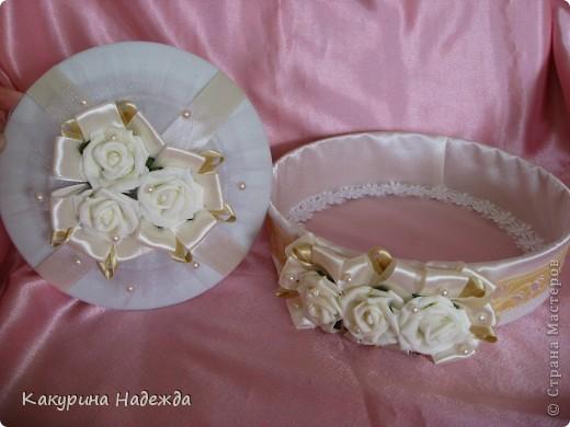 Для свадьбы будем делать красивое сито. фото 7