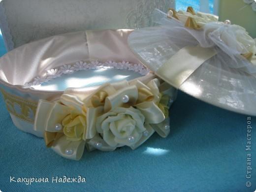 Для свадьбы будем делать красивое сито. фото 3