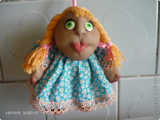 мои первые кукляшки фото 2