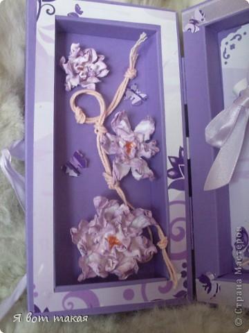 первая-фиолетовая фото 3