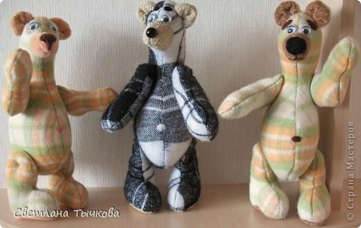Мишек шила ,участвуя в совместном пошиве (http://stranamasterov.ru/node/364578?c=favorite) Светы(КотМяу) фото 5