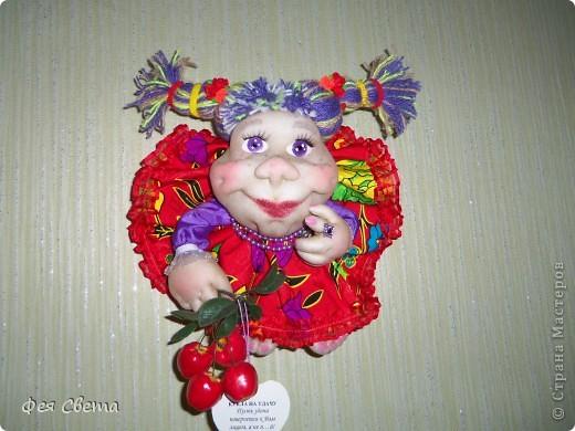 куклеша яркая фото 1