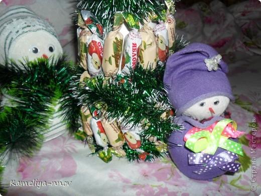 Банда  снеговиков фото 4