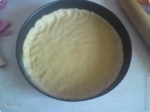"""Очень простой, но вкусный пирог. Говорят, что его назвали """"Цветаевским"""", т.к. М.Цветаева очень любила угощать своих гостей этим пирогом. Рецепт взяла отсюда http://zakupka.tv/recipe_view_id486  Ингредиенты     Лимонный сок: 1 ст. ложка     Яблоки: 2 шт     Яйцо куриное столовое: 1 шт     Масло сливочное: 150 гр     Сода: 1 чайная ложка     Уксус столовый (9%): 1 ст. ложка     Сахарный песок: по вкусу(1стакан)     Сметана (жирностью 20 %): 400 гр     Мука пшеничная высшего сорта : 200 гр  фото 6"""