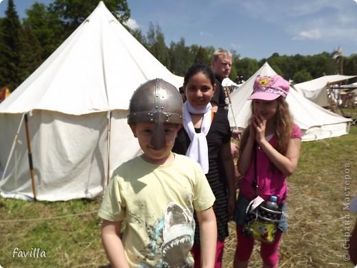 Мой маленький рыцарь фото 2
