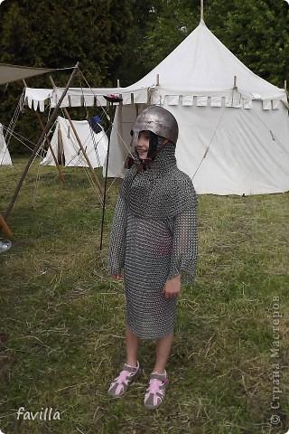 Мой маленький рыцарь фото 16
