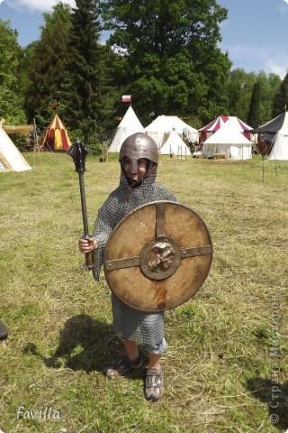 Мой маленький рыцарь фото 1