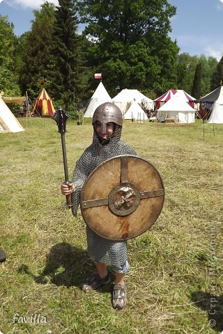 Мой маленький рыцарь фото 18