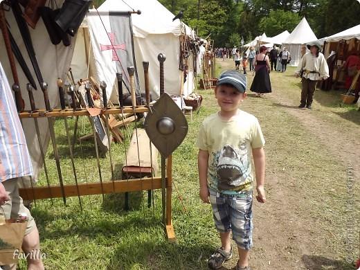 Мой маленький рыцарь фото 54